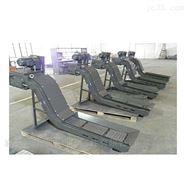 厂家定制机床链板废料输送机