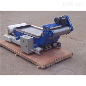 永磁性机床磁性排屑机