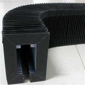 面议柔性风琴式导轨防护罩