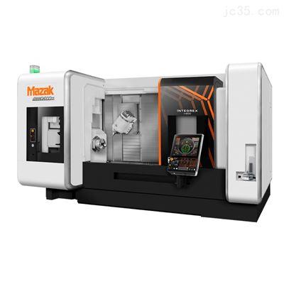 INTEGREX i-400游戏加工中心