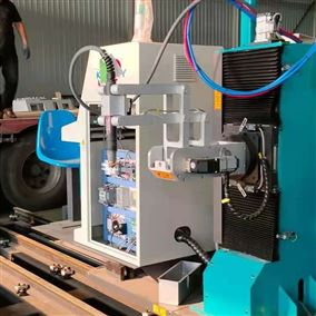 数控相贯线切割机 管材切割设备厂商 钢结构