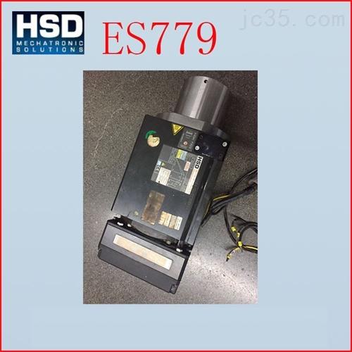 温州机床主轴维修维修意大利HSD电主轴