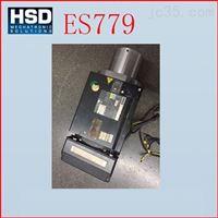 ES779L温州机床主轴维修维修意大利HSD电主轴