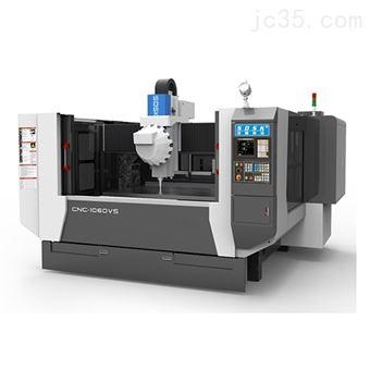 BT30/1060V5高速高精度精雕机