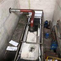 轧辊磨床磨削液过滤机更换