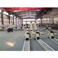 厂家定制链板式机床排屑器