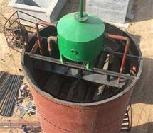 贵州高粱酒生产废水处理设备