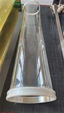 150*150*300石墨烯透明软连接