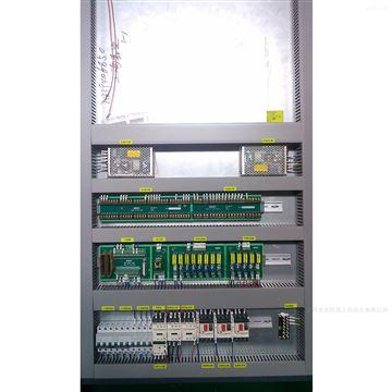 FANUC标准式立加电气柜