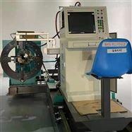 KR-XY5数控式圆形管相贯线切割机
