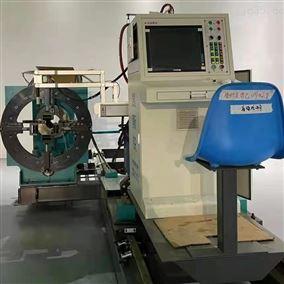 方管相贯线切割机 八轴异型管材切割设备
