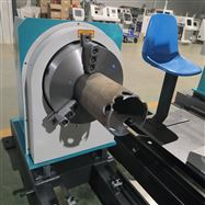 KR-XY5等离子相贯线切割机自动切割