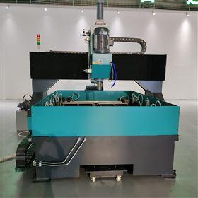 KR-PMZ2016钢结构数控平面钻 移动式龙门钻床