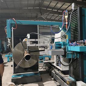 相贯线切割机厂家 智能管材切割设备