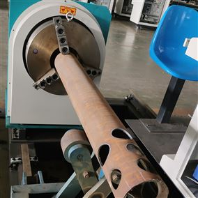 圆管相贯线切割机 管材切割可定制