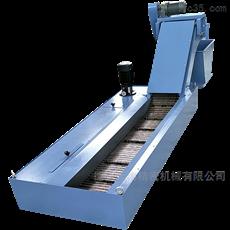 按需定制铁屑粉末输送设备链板排屑机
