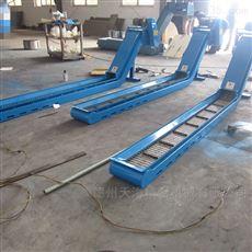 tcpb定制废料链板式输送线链板排屑机