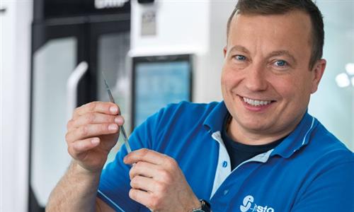 成功案例 | DMG MORI医疗器械 卓越技术中心优化工艺