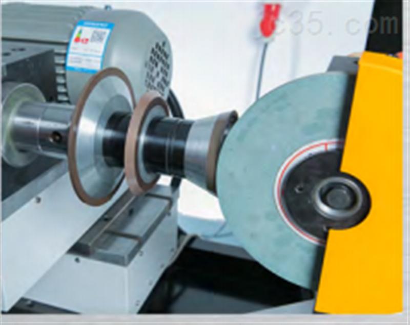细说精密砂轮修整机是如何实现砂轮修整的