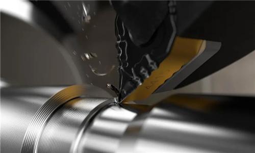鋼件車削工序的新方法,助您降低單件成本,提高盈利