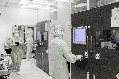 里程碑时刻: 通快光电器件出货量突破20亿!